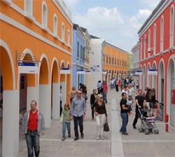 Outlet Palmanova Village « « Outlet Village Palmanova Palmanova ...
