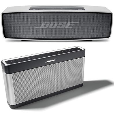 Diffusori Bluetooth Bose