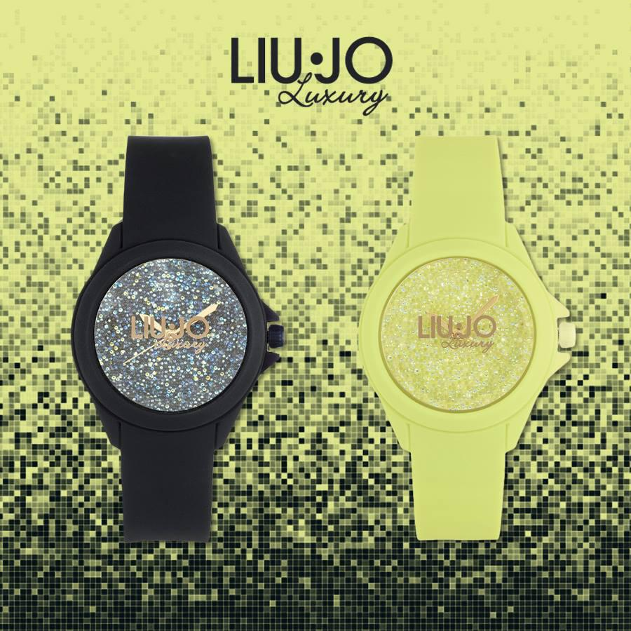 Liu Jo Luxury Glossy