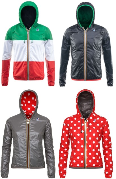 promo code 4c774 e42aa K-Way Outlet « OUTLET